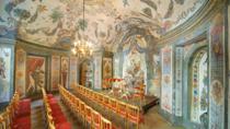 Mozarthaus Concert in Vienna at Sala Terrena