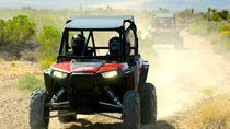 2- or 3-hour Desert Adventure by RZR, Las Vegas, 4WD, ATV & Off-Road Tours