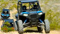 RZR Desert Adventure with Lunch at the Historic Pioneer Saloon, Las Vegas, 4WD, ATV & Off-Road Tours