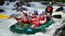 Tenorio River Private Whitewater Rafting Tour, Tamarindo, White Water Rafting
