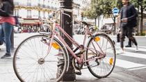 Biking Tour of Paris, Paris, 4WD, ATV & Off-Road Tours