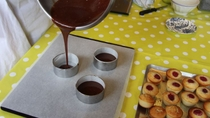 Kookworkshop Parijs: glutenvrije en biologische desserts, Paris, Cooking Classes