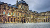 Louvre Murder and Mystery Tour, Paris, Cultural Tours