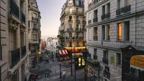 Private Tour: Montmartre Walking Tour, Dinner and Au Lapin Agile Cabaret, Paris, Movie & TV Tours