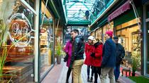 Spaziergang in kleiner Gruppe durch Paris: Flohmarkt St-Ouen, Paris, Shopping Tours