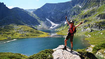 Full-day Rila Mountains, Seven Lakes Hike, and Hot Springs Tour from Sofia, Sofia, Hiking & Camping
