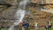 Iskar Gorge Trek, Skaklia Waterfall and Cherepish Monastery Tour from Sofia, Sofia, Day Trips