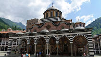 Rila Monastery, Stob Pyramids and St Ivan Rilski Cave Walking Day Trip from Sofia, Sofia