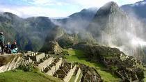 4-Day Tour of Cusco Including Machu Picchu, Cusco, Multi-day Tours