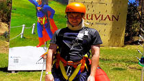 Adrenaline Bungee Jump and Sling Adventure from Cusco, Cusco, 4WD, ATV & Off-Road Tours