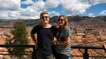 Half-Day Private Tour of Cusco, Cusco, City Tours