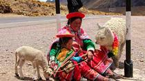The Sun's Road One-Way Tour to Puno from Cusco, Cusco, Full-day Tours