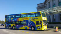 24hr Hop on Hop off Pass incl Tarlton's SeaLife Aquarium & Auckland Museum, Auckland, Attraction ...