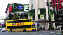 Auckland Hop-on Hop-off Tour, Auckland, City Tours