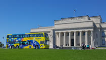 Auckland Hop-on Hop-off Tour