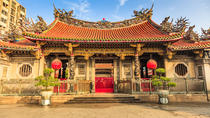 Longshan Temple and Bopiliao Historical Block, Taipei, null