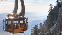Palm Springs Aerial Tramway, Palm Springs, null