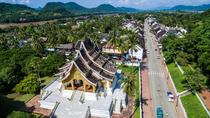 3-Day Ancient Capital Luang Prabang Tour, Luang Prabang
