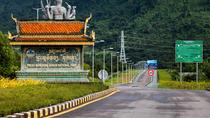A JOURNEY TO BOKOR NATIONAL PARK, Sihanoukville, Private Sightseeing Tours