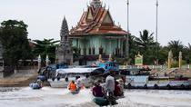 Angkor Borei and Phnom Da Tour, Phnom Penh, Day Trips