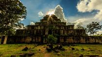 Day trip to Koh Ker & Beng Mealea from Siem Reap, Siem Reap, Day Trips