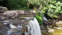 Kbal Chhay Waterfall and Sihanouk Ville City Tour, Sihanoukville, Private Sightseeing Tours