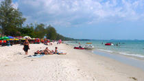 Panoramic Tours and around Sihanouk Ville, Sihanoukville, Day Trips