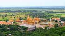 Phnom Baset and Udong Mountain Tour, Phnom Penh