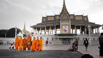 Phnom Penh's Past and Present, Phnom Penh, Half-day Tours