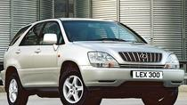 Private Taxi from Phnom Penh to Siem Reap , Siem Reap to Phnom Penh 1 way, Siem Reap, Airport & ...