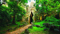 Small-Group Tour to Angkor Wat, Siem Reap, Private Day Trips