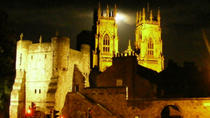 Private Ghost Tour of York, York, Sightseeing Passes