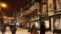 Private York Christmas Walking Tour, York