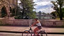 Budapest Highlights Bike Tour, Budapest, Bike & Mountain Bike Tours