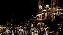 Aida at The Metropolitan Opera House, New York City, null