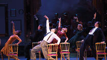 An American in Paris on Broadway, New York City, Theater, Shows & Musicals