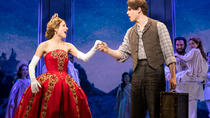 Anastasia a Broadway, New York City, Theater, Shows & Musicals