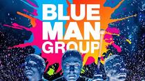 "Blue Man Group – liveshow ""off Broadway"", New York City, Teater, shower och musikaler"
