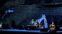 Carmen at The Metropolitan Opera House, New York City, Opera