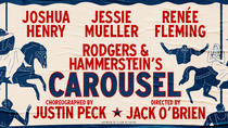 Carousel on Broadway , New York City, Theater, Shows & Musicals