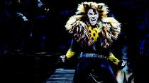 CATS on Broadway, Nueva York