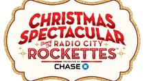 Christmas Spectacular en Radio City Music Hall, Nueva York, Teatro, espectáculos y musicales