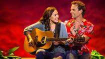 Escape to Margaritaville on Broadway , New York City, Theater, Shows & Musicals