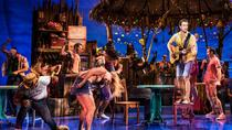 Escape to Margaritaville on Broadway