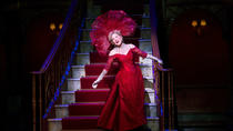 Hello, Dolly am Broadway, New York City