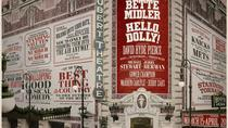 Hello, Dolly! on Broadway, New York City, Walking Tours