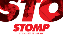 Off-Broadway STOMP, New York City, Theater, Shows & Musicals