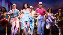 On Your Feet on Broadway, New York City, Theater, Shows & Musicals