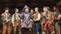 Something Rotten on Broadway, New York City, Theater, Shows & Musicals