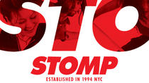 STOMP Off-Broadway, New York City, Theater, Shows & Musicals